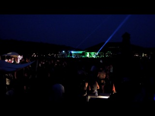Shpongle - DMT live @ Goa, Bardo 2/02/2014