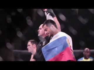 Андрей Корешков VS Бен Аскрен (720 HD) промо