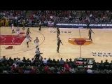 NBA 2013-2014 / Preseason / 18.10.2013 / Indiana Pacers @ Chicago Bulls