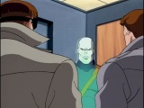 Человек-паук (1994) 2 сезон 02 серия