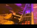 Маша и Медведь - отрывок из 29 серии _Хит сезона_ (AC_DC- Thunderstruck)