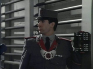 Капитан Пауэр и солдаты будущего 20 серия / Captain Power and the Soldiers of the Future 1987-1988 США