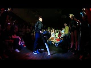 Trash Night Party by ULEY FAM 22 03 Sexy R'N'B Battle