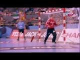 ЛИГА ЧЕМПИОНОВ 2012/2013 ПО ГАНДБОЛУ. ГРУППОВОЙ ТУРНИР (30.09.2012): Атлетико Мадрид (Испания) - Киль (Германия) (1 тайм)