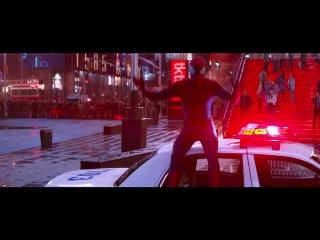 Шестой трейлер фильма Новый Человек-паук: Высокое напряжение (The Amazing Spider-Man 2 Trailer #6)