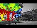 Tim Paris feat. Forrest - Backseat reflexion