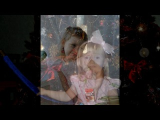 «С моей стены» под музыку Маша и Медведи - С новым годом. Picrolla