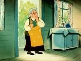Маша и волшебное варенье Советские мультфильмы