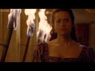 Мерлин/Merlin (ENG) S5E3 =The Death Song of Uther Pendragon=
