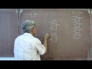 Электротехника и электроника. Лекция 83.