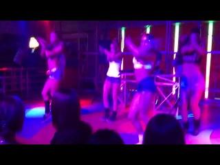 Бар-студия Арена, г. Барнаул (хип-хоп)