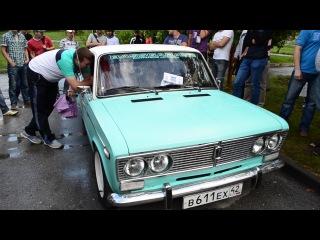 автозвук и тюнинг ЕММА-2013
