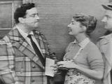 The Jackie Gleason Show - Anniversary Gift Season 1, Episode 23 (February 21, 1953)