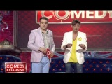 Comedy Club. Exclusive - 20 выпуск 29.06.2013