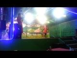 аул Хаджико, 2013 год,танец с кинжалами и непревзойденный САЛИМ ГЕРБО!