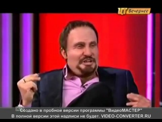 С Днём Рождения!!! Поздравление от Михаила Стасова!!)))