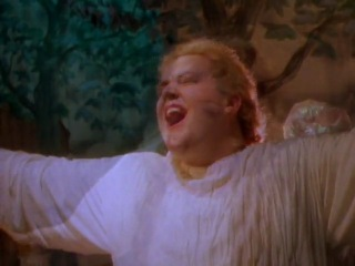 Annie Lennox - There Must be an Angel