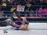 WWF SmackDown! 31.05.2001 - Мировой Рестлинг на канале СТС / Всеволод Кузнецов и Александр Новиков