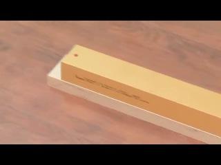 Инструкция по работе с акриловым камнем