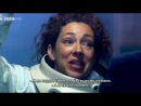 Бенедикт Камбербэтч и Мэтт Смит о Стивене Моффате(BAFTA 2012)