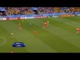 Чемпионат Европы 2008 / Россия - Швеция / Игорь Акинфеев