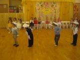 8 Марта 2014г.Младшая группа. Танец