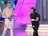 2009 КВН  1-й полуфинал (БАК-Соучастники, Триод и Диод, СТЕПиКО, Станция Спортивная)