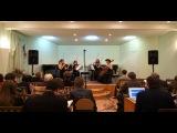 Роман Хозеев. Квартет для двух скрипок, альта и виолончели (2012)