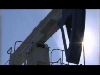 Сжигание попутного газа в России