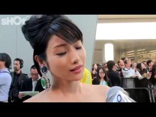 Интервью о фильме Правило Ворона 25 Токийский кинофестиваль 20121020