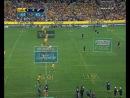 The Rugby Championship 2013 / 1-й тур / 17.08.2013 / Австралия - Новая Зеландия. 1 часть