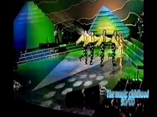 Эксклюзив-концерт!!! ТАТЬЯНА БУЛАНОВА - Моё русское сердце 1996 (HD) [Musicchildhood Edition]