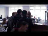 Видео-визитка (ЭУК-13). День Первокурсника ИЭФ 2013. ЯГТУ