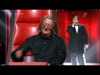 Шарип Умханов (Шоу Голос)