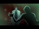 [AniDay.Ru] Blood Lad / Кровавый парень - 5 серия [Shachiburi & Oriko]