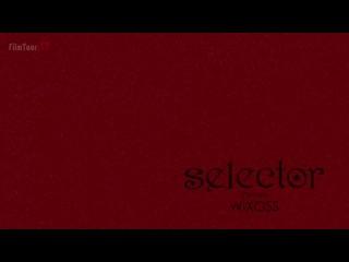 Заражённые WIXOSS | Selector Infected WIXOSS - 1 (01) серия с русской озвучкой [Horie]-[filmtour.tv] vk