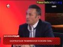 SantraFour l Kanal T l 01.11.2013 l İlyas BULCAY-Orhan Zeki Ak-Hakan Hanoğlu