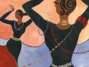 Эдвард Григ,Пер Гюнт,Танец Анитры.(Anitra's Dance,Edvard Grieg)