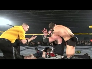 (WWEWM) MASADA (c) vs. Davey Richards - CZW World Heavyweight Title