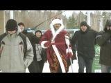 клип-Новогоднее-2012г.-игорь назаренко-максим попов.