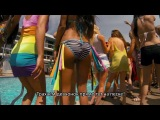 The Lonely Island - Spring Break Anthem [Русские субтитры]