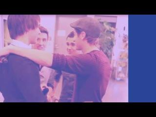 Kames -- Inside Out (HD)