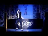 Michel Jackson Live! Павел Талалаев и шоу балет Платина Danny Morales
