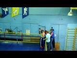 КИКБОКСИНГ Открытый ринг 11.11.12 - Сергей Филиппович