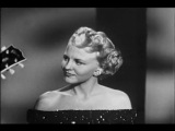 Peggy Lee - You Was Right Baby, 1950