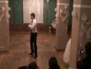 Свадебный танец Максим и Катя