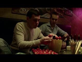 Мастер-класс по фруктовым букетам от Центра ярких эмоций