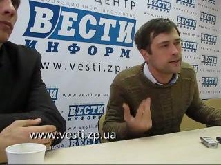 Актёр Анатолий Пашинин о гей-сИчи,о Русском вопросе и Тарасе Бульбе.Крайне не толерантно!!!