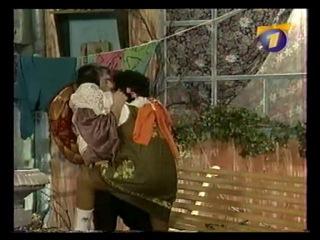 Джентльмен-шоу (ОРТ, январь 2000)