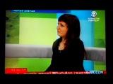 Фрагмент утренней передачи с моим участием от 21.02.14 на телеканале Казахстан-Павлодар